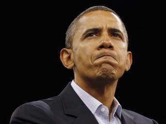 Barack Obama deve perder maioria democrata na Câmara dos Representantes e várias cadeiras no Senado.