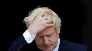 مجلس نمایندگان بریتانیا امروز بار دیگر به درخواست بوریس جانسون، نخست وزیر این کشور برای برگزاری انتخابات زودهنگام رای منفی داد.