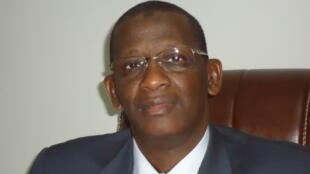 Amadou Ousmane Touré, Vérificateur général au Mali.