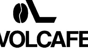 Logo de Volcafé.