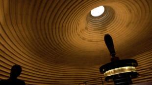 Musee d'Israel - Manuscrits de la Mer Morte