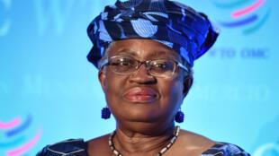 Tsohuwar ministan kudin Najeriya Ngozi Okonjo Iweala.