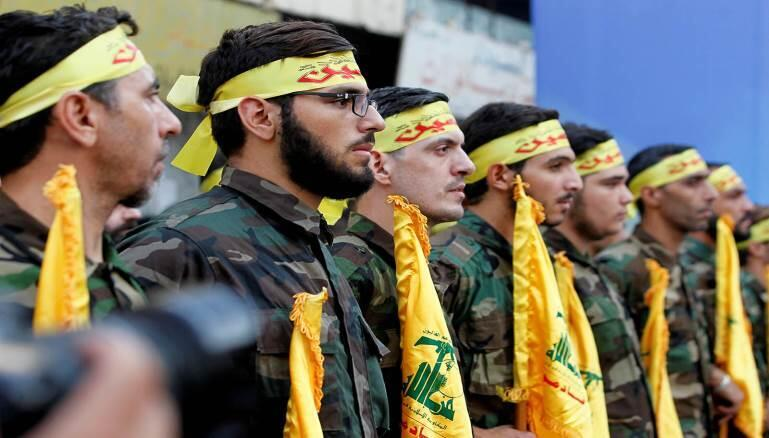 حزبالله لبنان