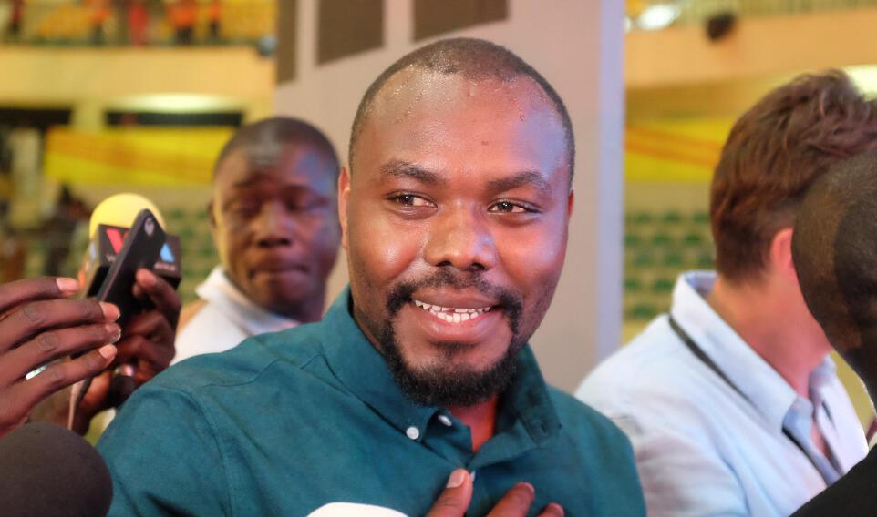 Le jeune cinéaste rwandais Joël Karekezi a remporté la distinction suprême, l'Étalon d'or de Yennenga, pour son film « The Mercy of the Jungle ».