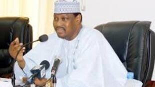 Hama Amadou a été désigné candidat à la présidentielle par une partie de Moden Fa Lumana.