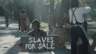 « The Birth of a Nation », du réalisateur américain Nate Parker.