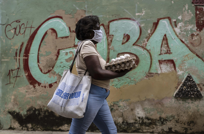 Cuba Covid