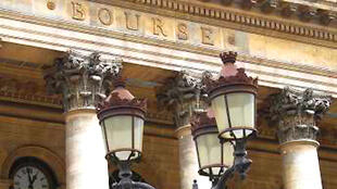 La Bourse Paris (Reuters)