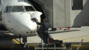 Россия возобновила авиасообщение с Ираком