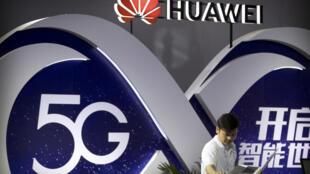 Chine - Huawei - 5G