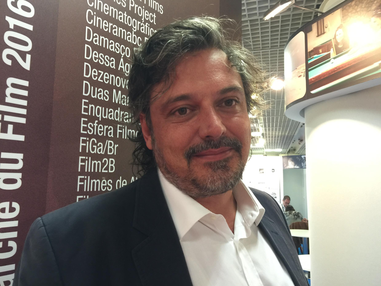 Fabiano Gullane, produtor