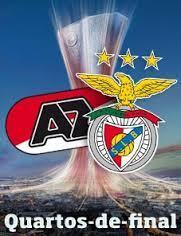 Benfica joga em casa, mas continua prudente