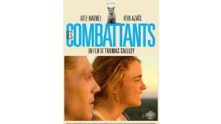 « Les combattants », de Thomas Cailley (Quinzaine des Réalisateurs).