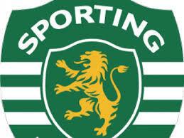 Emblema dos Leões do Sporting de Portugal, que ganhou, por 4/1, ao Vitória de Guimarães, este domingo, 22 de março, reforçando, o seu 3° lugar, na I Liga portuguesa
