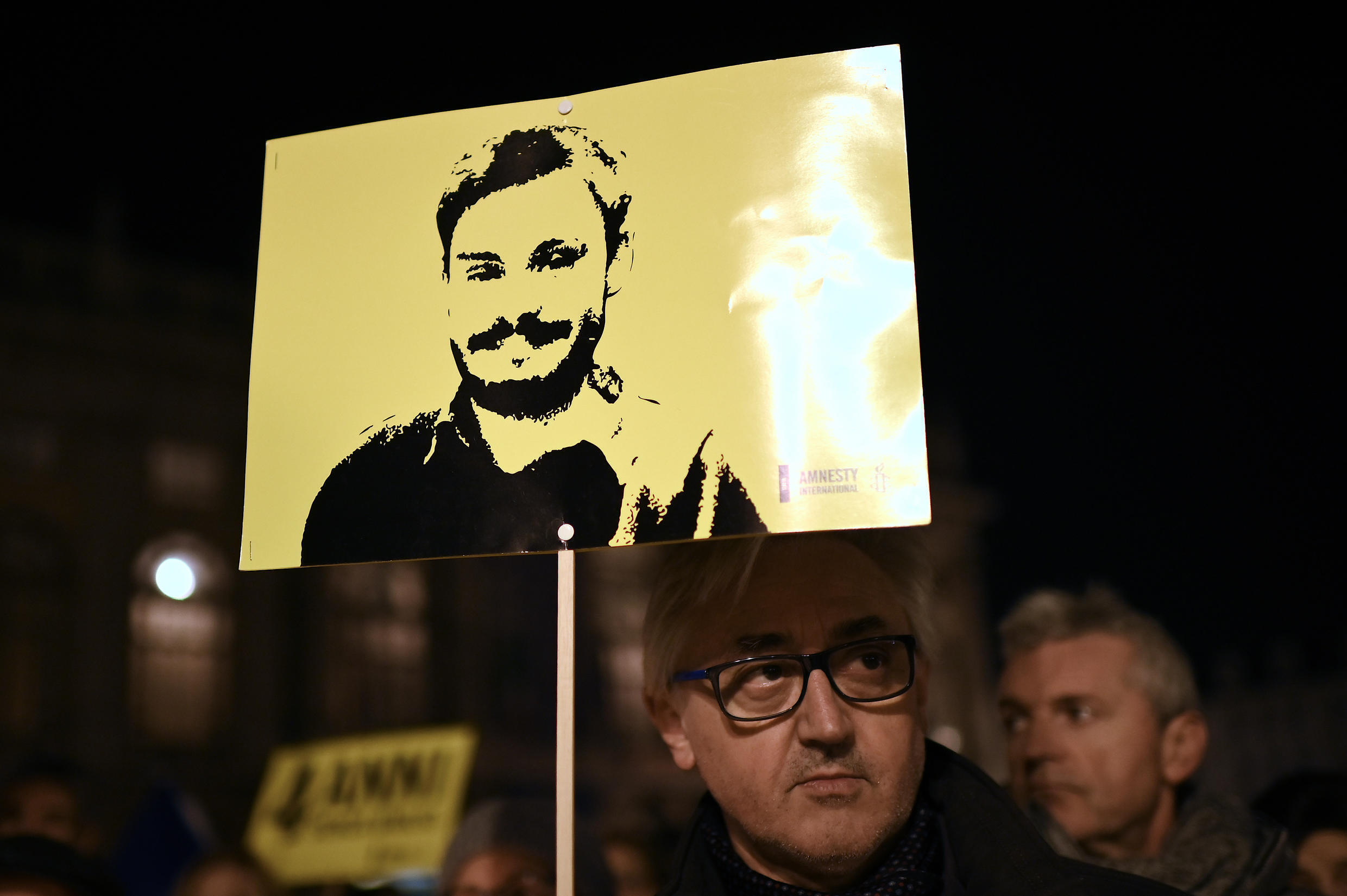 Regeni's death sparked outrage in Italy and strained diplomatic relations between the two countries