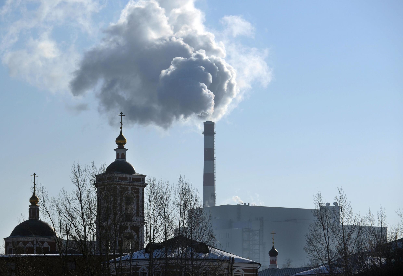В России сжигание мусора приравняли к переработке, экоактивисты бьют тревогу