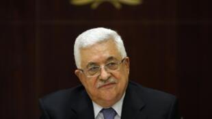 Mahmoud Abbas veut obtenir une adhésion à part entière à l'ONU et la  reconnaissance de la Palestine sur les lignes du 4 juin 1967, avant la guerre  des Six jours, soit la totalité de la Cisjordanie, de la bande de Gaza et de  Jérusalem-Est.