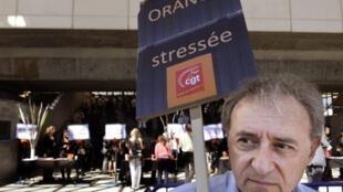 France Télécom ne semble pas sortie de la crise, déclenchée par un  plan de redressement et des méthodes de management violentes.