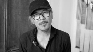 Le cinéaste Philippin Lav Diaz, réalisateur de « Halte ».