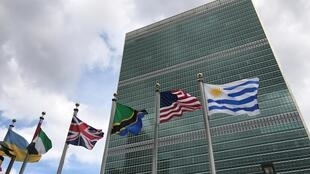 United Nations building, New York . REUTERS/Carlo Allegri/File Photo