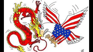 China-USA