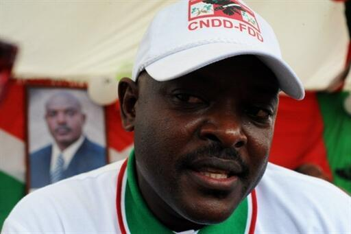 Rais wa Burundi Pierre Nkurunziza apewa onyo na Kanisa Katoliki la kutogombea muhula wa tatu