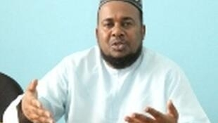 Abdul Carimo, Presidente da Comissão Nacional de Eleições de Moçambique