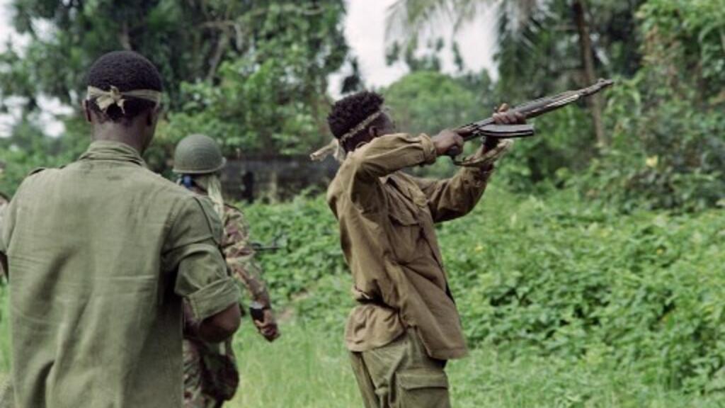Un ancien chef rebelle libérien condamné pour la première fois pour crimes de guerre