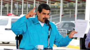 Upinzani unaona sheria hii kuwa ni tishio dhidi ya chama chochote kinachompinga Nicolas Maduro.