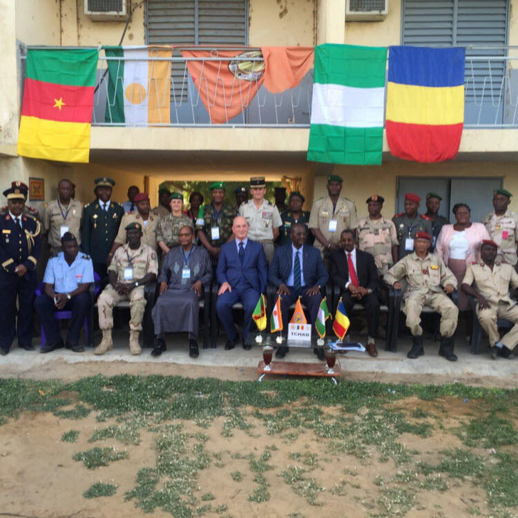 la force multinationale mixte contre boko haram