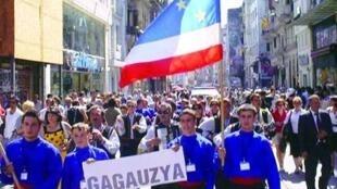 В Гагаузии нарастают сепаратистские настроения