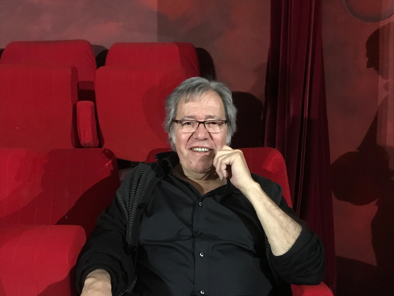 Cantor português Sérgio Godinho