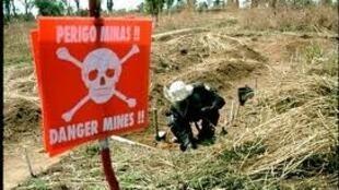 Minas anti-pessoal páginaglobal.blogspot.com