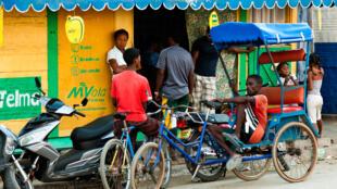 La peste est endémique à Madagascar avec des pics chaque année entre septembre et mars.
