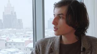 Cyril Danielou