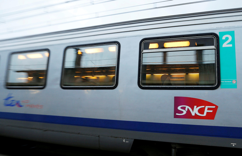 SNCF: Le gouvernement français a présenté le schéma de la réforme...l'intersyndicale appelle à faire grève en avril. Jendi 15.03.2018