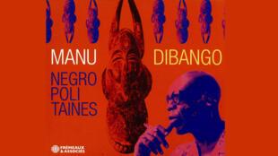 Manu Dibango.