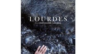 Affiche du film «Lourdes», de Thierry Demaizière et d'Alban Teurlai.