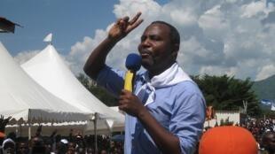 Le Mouvement pour la Solidarité et la Démocratie (MSD) choisit sont président, Alexis Sinduhije, actuellement en exil, comme candidat à la présidentielle au sein de la coalition de l'ADC-Ikbiri.
