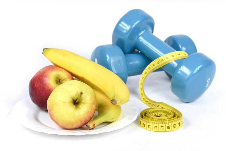 Sport et Nutrition.