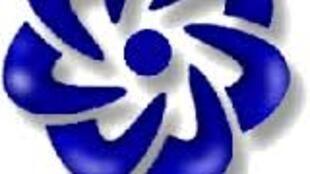 Logo CPLP, Organização Lusófona.