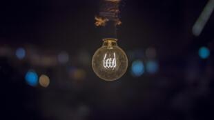 Électricité - Lumière - Ampoule
