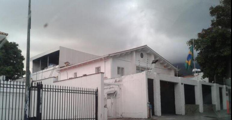Consulado do Brasil na Venezuela