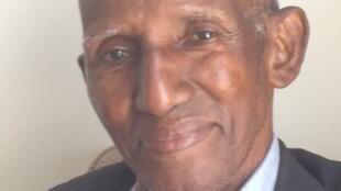 Abbas Ba, détenu pendant sept ans dont deux au Camp Boiro, se bat pour que la mémoire des victimes ne soit pas effacée.