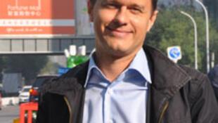 Gabriel Grésillon