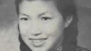 林昭女士, 因追求自由反對專制,50年前被當局秘密殺害。
