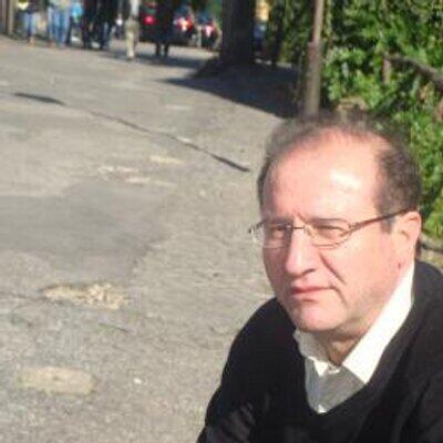 ستار رحمانی، مدرس و عضو اتحادیه اساتید دانشگاه و کالج در انگلیس