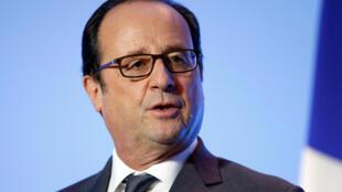 François Hollande a refusé samedi de polémiquer sur la «colère» que son livre de confidences aurait suscité chez Manuel Valls.