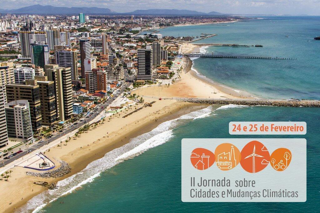 Evento promovido pelo Iclei em Fortaleza debate o papel das cidades rumo ao desenvolvimento sustentável.