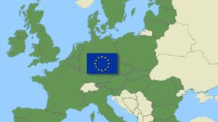 Les 27 pays membres de l'Union européenne.